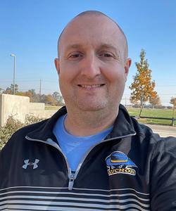 Jason Schneider Teacher Preparation Program Instructor